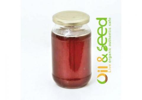 মধু (কালিজিরা, Organic Honey)- 500 gm