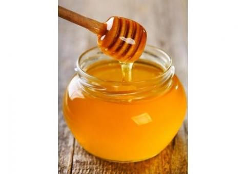 Sundarban Natural Honey (সুন্দরবনের মধু)